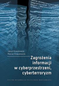 cyberprzestrzen, cyberterroryzm