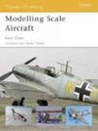 Modelling Scale Aircraft (O.M. #41)