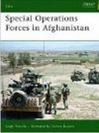 Special Operations Forces in Afghanistan (E.#163)