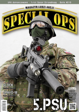 SPECIAL OPS 2/2013