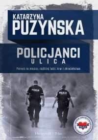 policja ulica
