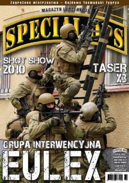 SPECIAL OPS nr 3/4/2010