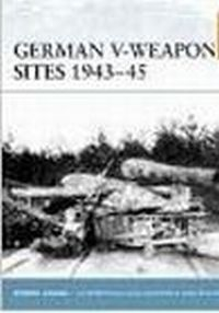 German V-Weapon Sites 1943-45 (F.#72)