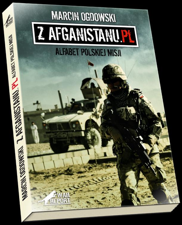 Z Afganistanu.pl, Alfabet Polskiej Misji