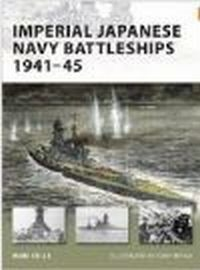 Imperial Japanese Navy Battleships 1941-45 (N.V. #146)